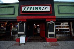 Effin's Pub N Grill