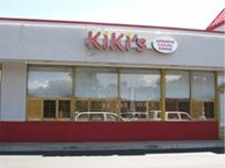 Kikis Japanese Casual Dining