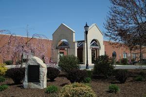 USAG Carlisle Barracks