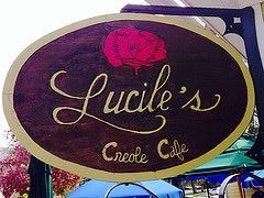 Lucile's Creole Café