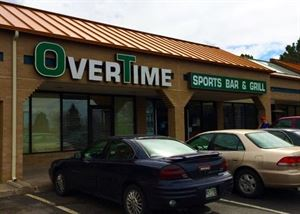 Overtime Bar & Grill