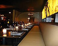 Imperia - Modern Asian Dining