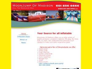 MoonJump of Madison