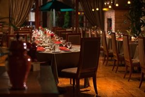 Randolph's Restaurant & Bar