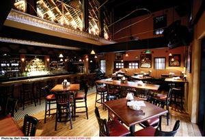 Chop House & Brewery Boulder