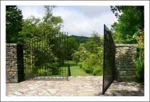 Daniel Boone Native Gardens