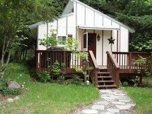 Ashford Cottage Rentals