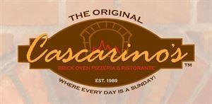 Cascarino's Brick Oven Pizzeria & Ristorante