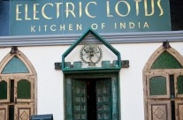 Electric Lotus Indian Restaurant
