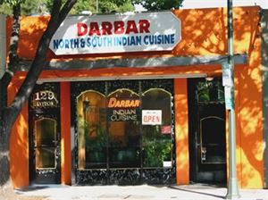 Darbar Indian Cuisine