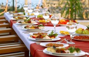 Anagara Indian Restaurant