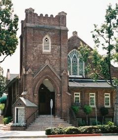 First Church Of Religious Science
