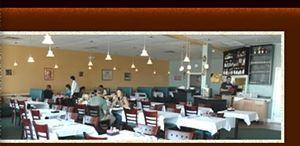 Guru India Restaurant
