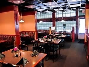 Red Dragon Chinese Restaurant