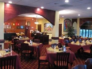 Delhi Palace Indian Restaurant