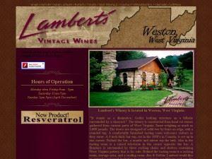 Lambert's Vintage Wines