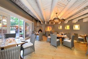 Luminaria Restaurant