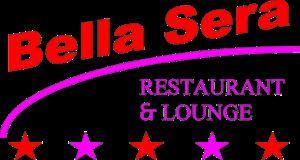 Bella Sera Restaurant.