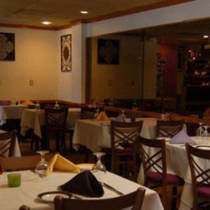 Kolam Restaurant