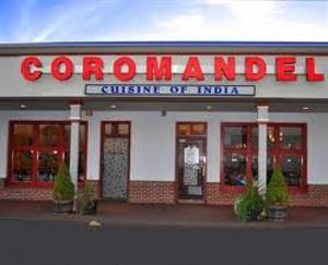 Coromandel Cuisine