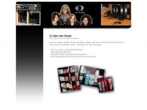 E Clips Hair Studio