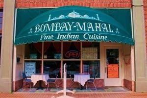 Bombay Mahal
