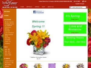 Wildflower, Inc.