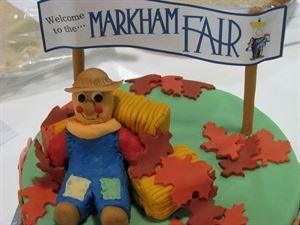 Markham Fairgrounds