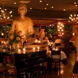 Moz Buddha Lounge