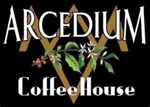 Arcedium Coffeehouse