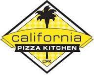 California Pizza Kitchen Beachwalk Plaza