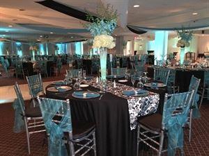 D'Class Banquet Hall