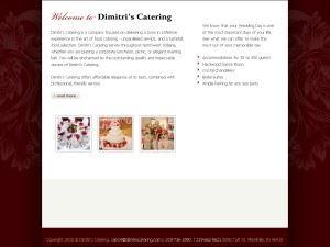 Dimitri's Catering