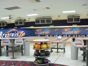 Brunswick Zone - Chesterfield