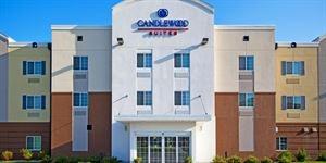 Candlewood Suites Bellevue