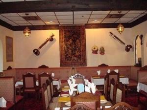 Indian Sitar Restaurant