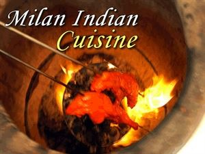 Milan Indian Cuisine