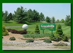 Greenhills Country Club