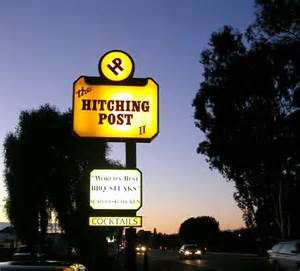The Hitching Post II Restaurant