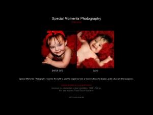 Special Moments Photography