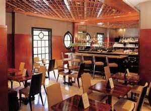 Campton Place Bar