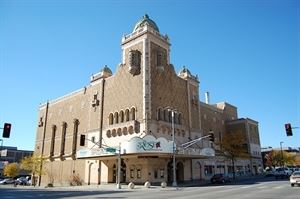 Rose Performing Arts Center