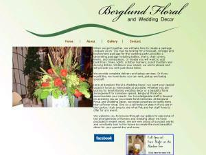Berglund Floral & Wedding