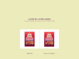 Layer By Layer Cakes
