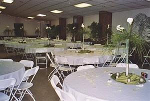 Al Smith Catering
