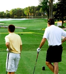 The Cavalier Golf & Yacht Club
