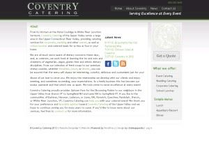 Coventry Catering