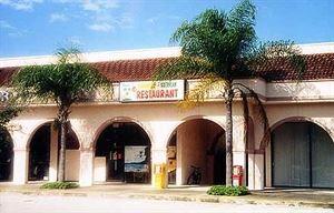 Hazel's Caribbean Restaurant