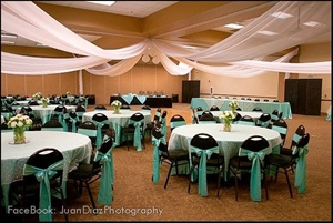 The PPA Event Center