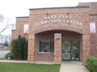 Oaklands Community Centre